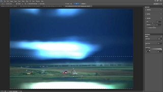 Adobe Photoshop CS6 - Blur Gallery