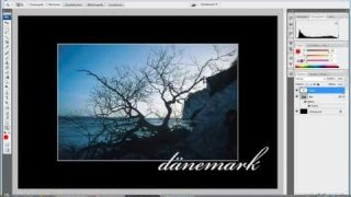 Photoshop Workshop - Variablen und mehr
